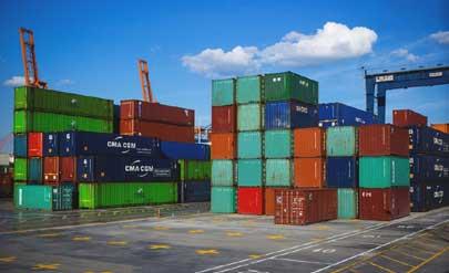 Vizhinjam International Container Terminal