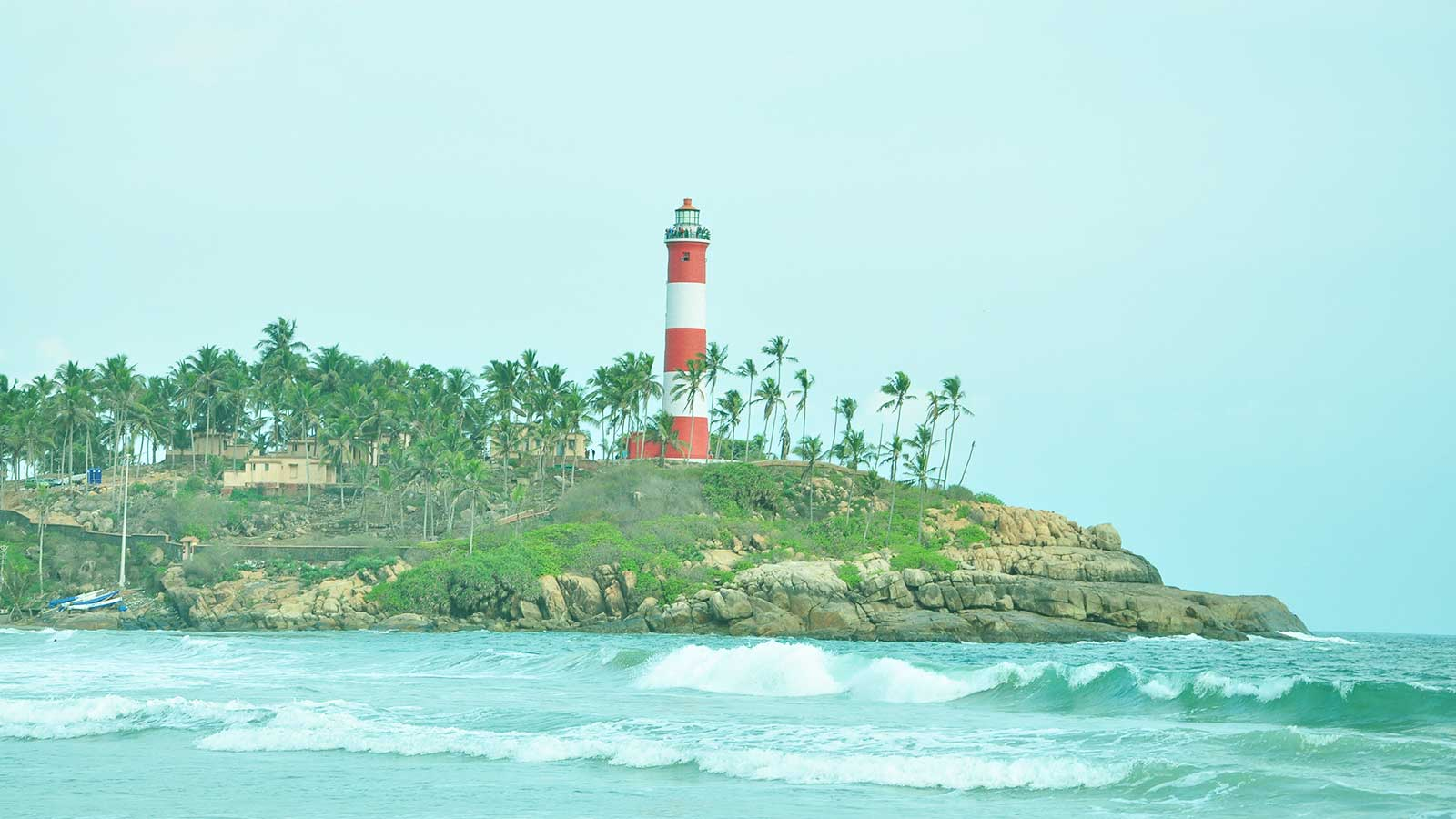 Beach Tour Packages in Kerala