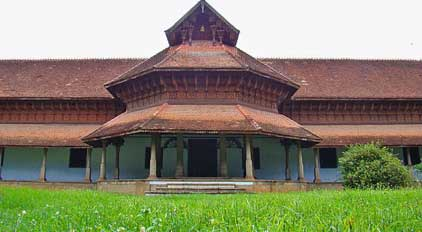 Kovalam Art Gallery